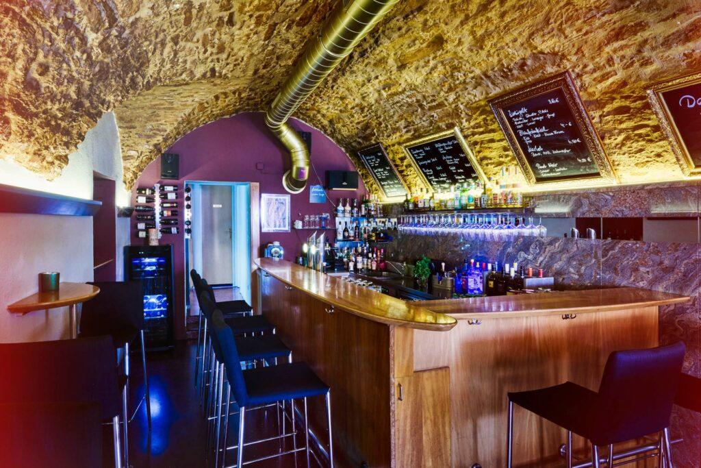 Largo Weinbar und Cocktailbar in Neusiedl am See